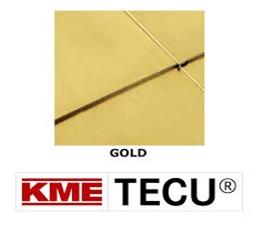 tecu gold